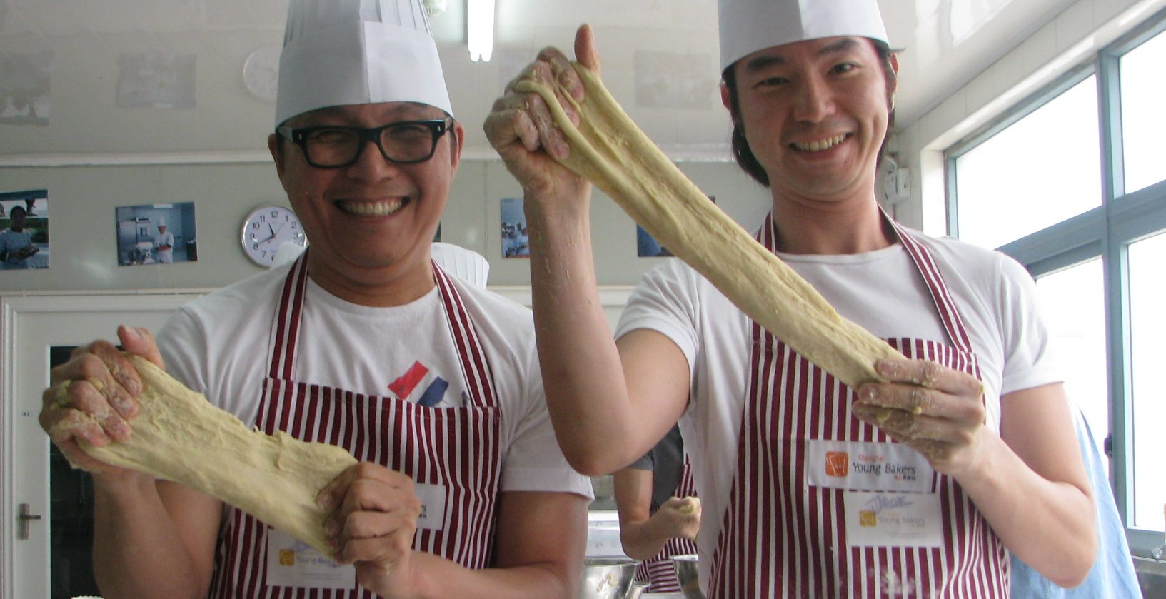 public baking class-2
