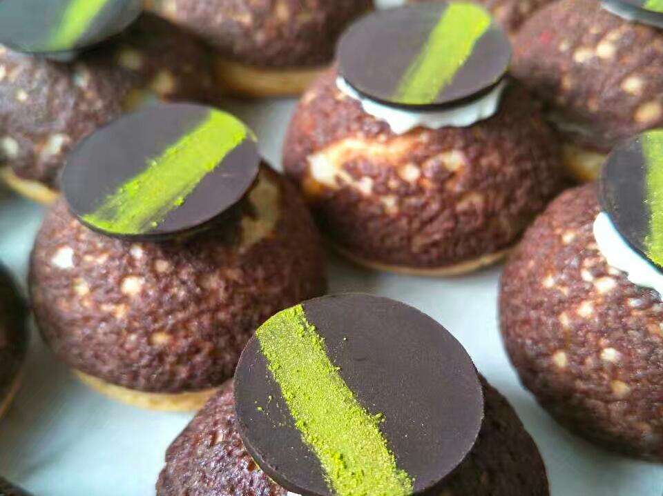 how to make mini cakes at home