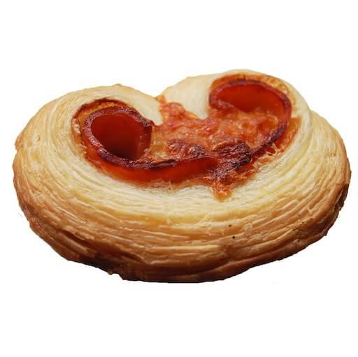 Bacon Puff Pastry - SYB