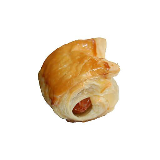 Bacon Roll - SYB